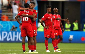 Rusia 2018: 6 jugadores de Panamá se despiden de su selección tras el Mundial