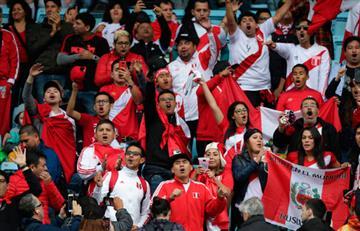Entérate cuánto dinero gastó la hinchada peruana en el Mundial Rusia 2018