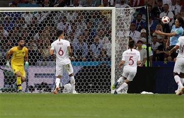 Uruguay vs Portugal: revive las jugadas claves del encuentro por octavos de final