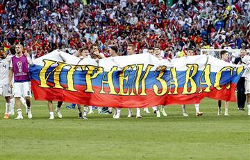 ¿Rusia podrá llegar a la final de su Mundial?