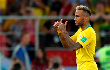 "Tite: ""Neymar ha recuperado su nivel"""