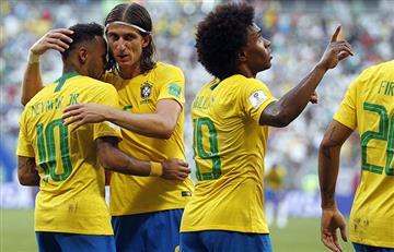 Brasil vs Bélgica: fecha, hora y canal del partido por cuartos de Rusia 2018