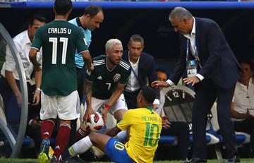 FOX Sports Argentina se burla de Neymar