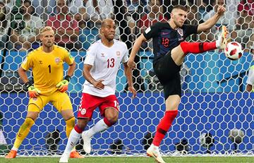 Ante Rebic aseguró que Croacia vencerá a Rusia por superioridad