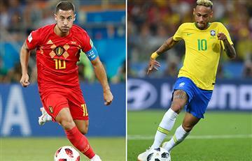 Neymar vs Hazard: ¿Quién es mejor jugador?