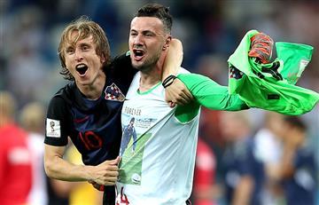 Luka Modric siente que ganar el Mundial es como un cuento de hadas