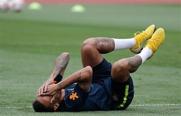 Neymar: Conoce el nuevo reto que la está rompiendo en las redes sociales