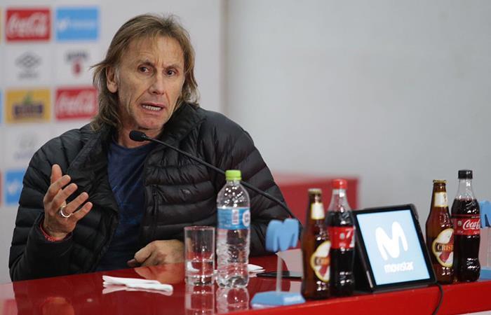 Ricardo Gareca interesa en Colombia según periodista de Fox Sports
