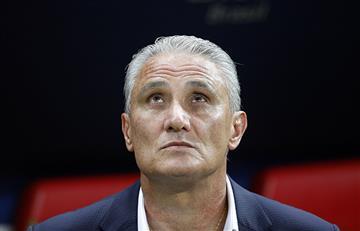 Tite: ¿Seguirá siendo el entrenador de Brasil?
