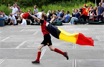 Brasil vs Bélgica: prensa belga elogia a su equipo tras lograr la hazaña