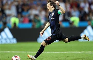 ¿Cuándo jugarán Inglaterra vs Croacia las semifinales de Rusia 2018?