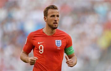 Inglaterra vs Suecia: Harry Kane no ocultó su emoción tras llegar a semis