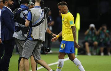 Neymar admitió estar atravesando el momento más triste de su carrera