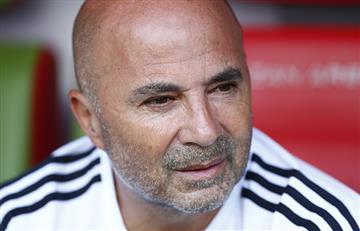 Jorge Sampaoli: la prueba que deberá pasar para seguir en Argentina