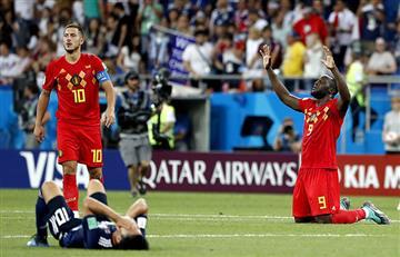 Rusia 2018: Bélgica quiere ganar por primera vez a Francia en mundiales