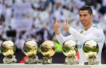 Cristiano Ronaldo: conoce todos los récords de CR7 en el Real Madrid