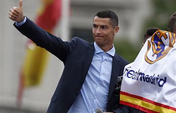 Cristiano Ronaldo: ¿Cuándo será presentado por Juventus?
