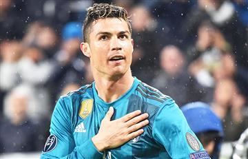 Cristiano Ronaldo: ¿Cuántas temporadas jugará en Juventus?