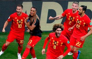 Francia vs Bélgica: Cinco razones por las que los 'Diablos Rojos' ganarán