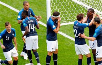 Francia vs Bélgica: Cinco razones por las que los 'Galos' ganarán