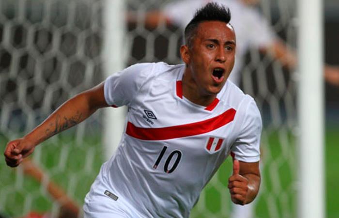 Christian Cueva: Cuatro equipos se pelean por fichar al peruano