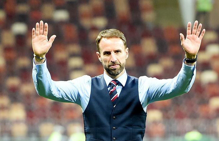 Inglaterra: su entrenador explicó derrota ante Croacia