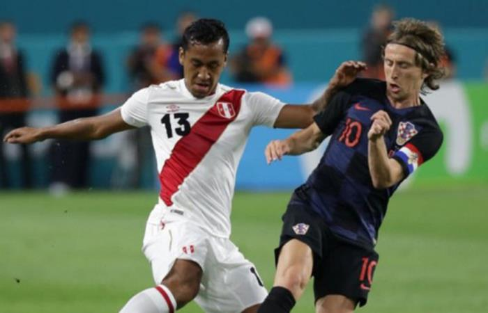 Rusia 2018: Federación Peruana saludó a las finalistas del Mundial