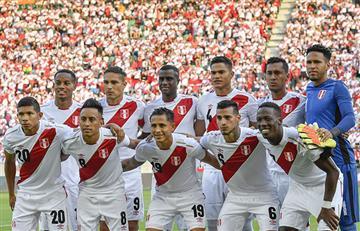Selección Peruana: la gente aprobó actuación de la 'bicolor' en Rusia