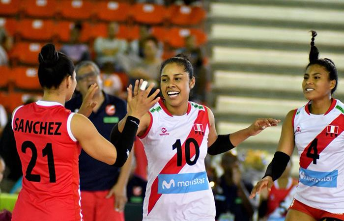 Perú se mostró débil y perdió ante Puerto Rico por la Copa Panamericana