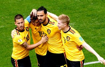 Bélgica se quedó con el tercer lugar del Mundial Rusia 2018