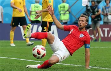 Rusia 2018: así va la tabla de goleadores
