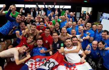Rusia 2018: increíble medida del gobierno de Croacia por su selección