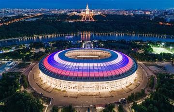 Rusia 2018: ¿Quiénes estarán en la ceremonia de clausura del mundial?