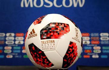 Rusia 2018: mejor gol del Mundial puede ser escogido por ustedes