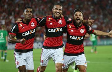 Paolo Guerrero: así anunció Flamengo su vuelta al Maracaná