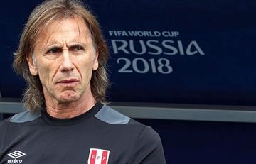 Ricardo Gareca: AFA negó acercamiento con entrenador