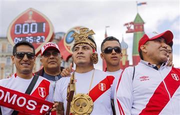 Rusia 2018: 3 millones de extranjeros asistieron al Mundial
