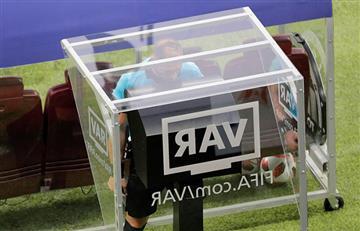 Rusia 2018: VAR causó satisfacción en la FIFA