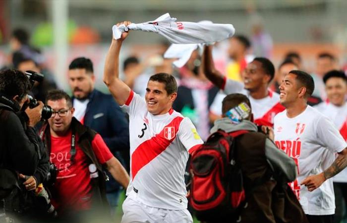 Selección Peruana: Conoce cuándo se estaría presentando la nueva camiseta