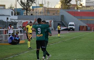 Sportivo Huracán goleó y avanza en la Departamental de la Copa Perú