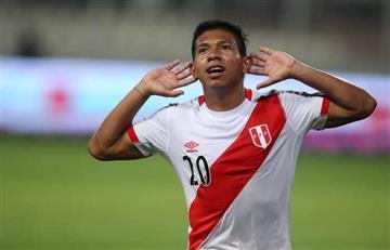 Edison Flores y su candidato a dirigir a la selección peruana, si Gareca se va