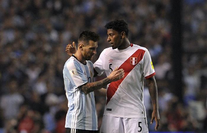 Miguel Araujo podría convertirse en jugador de Veracruz de México