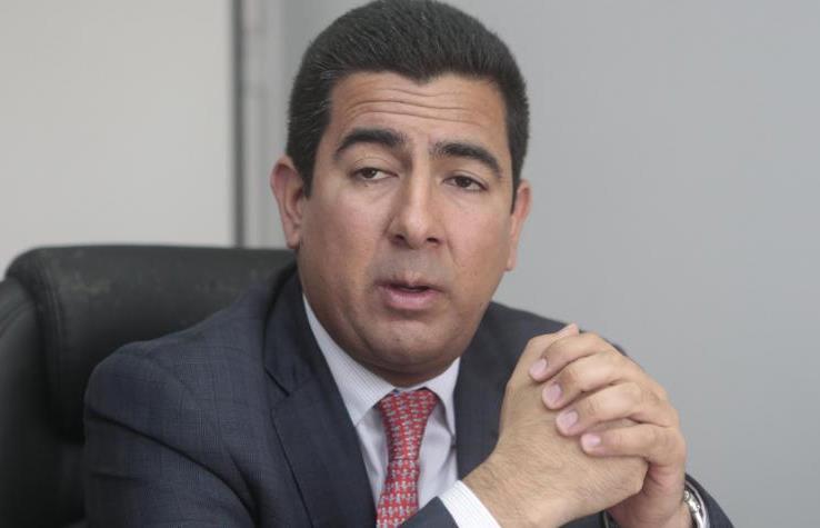 """Moreno sobre Comisión de Licencias: """"Lo que hacían era perjudicar'"""