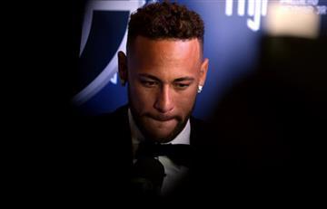 Neymar: diario de Brasil criticó duramente al delantero del PSG
