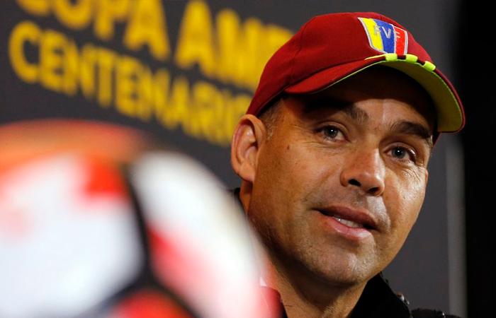 Dudamel ve 'muy probable' que Venezuela se clasifique al Mundial Catar