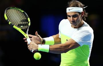 Rafael Nadal se mantiene como el número 1 del ranking ATP