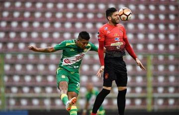 Sport Huancayo vs Caracas: ¿qué sucedería si empatan en los 90 minutos?