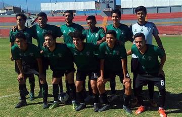 Sportivo Huracán sigue imparable en la Copa Perú