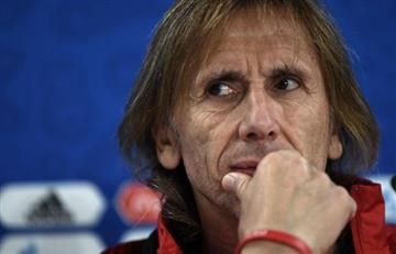 Ricardo Gareca: periodista argentino adelanta cómo llegaría a su Selección