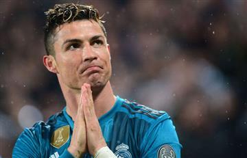 Cristiano Ronaldo pagará 19 millones además de aceptar 2 años de cárcel